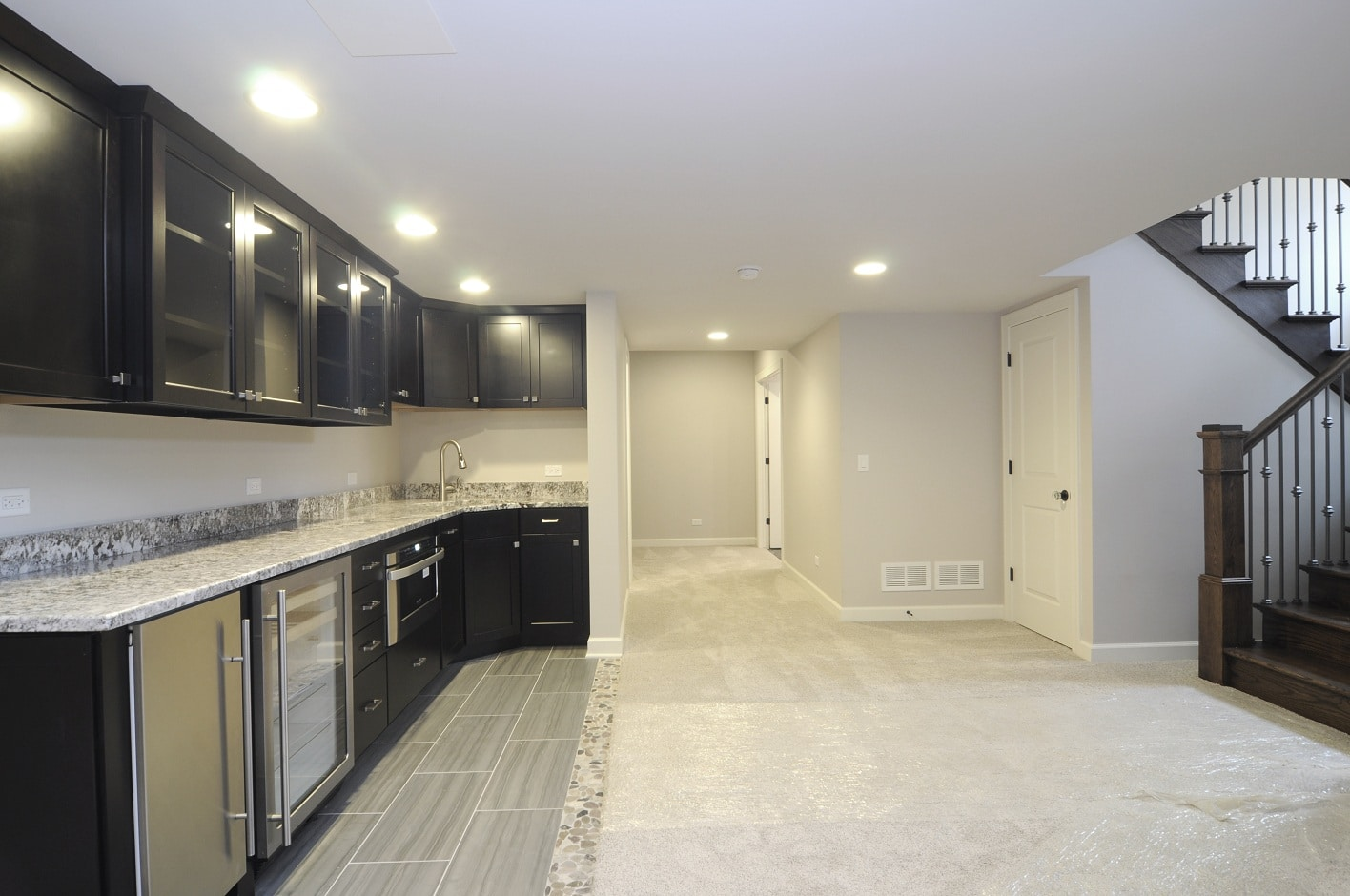basement remodeling experts in Chicago IL
