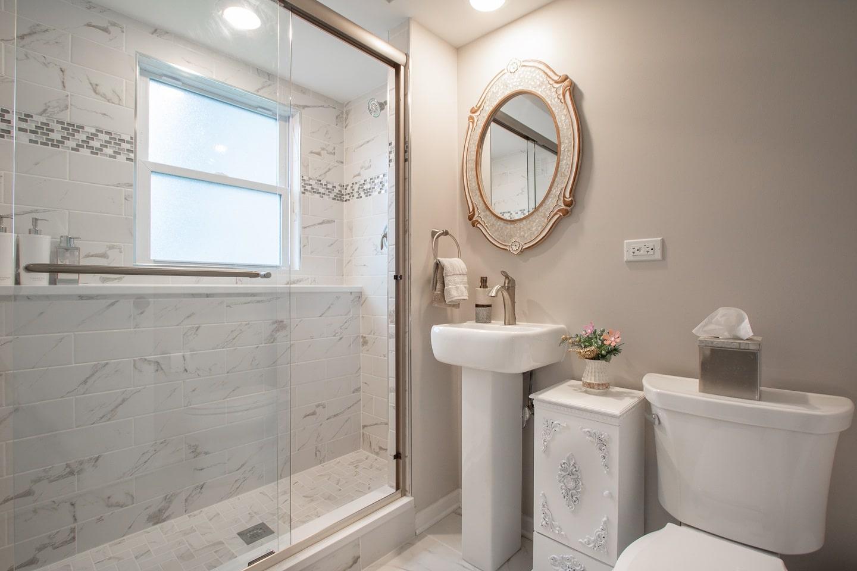 bathroom remodel chicago