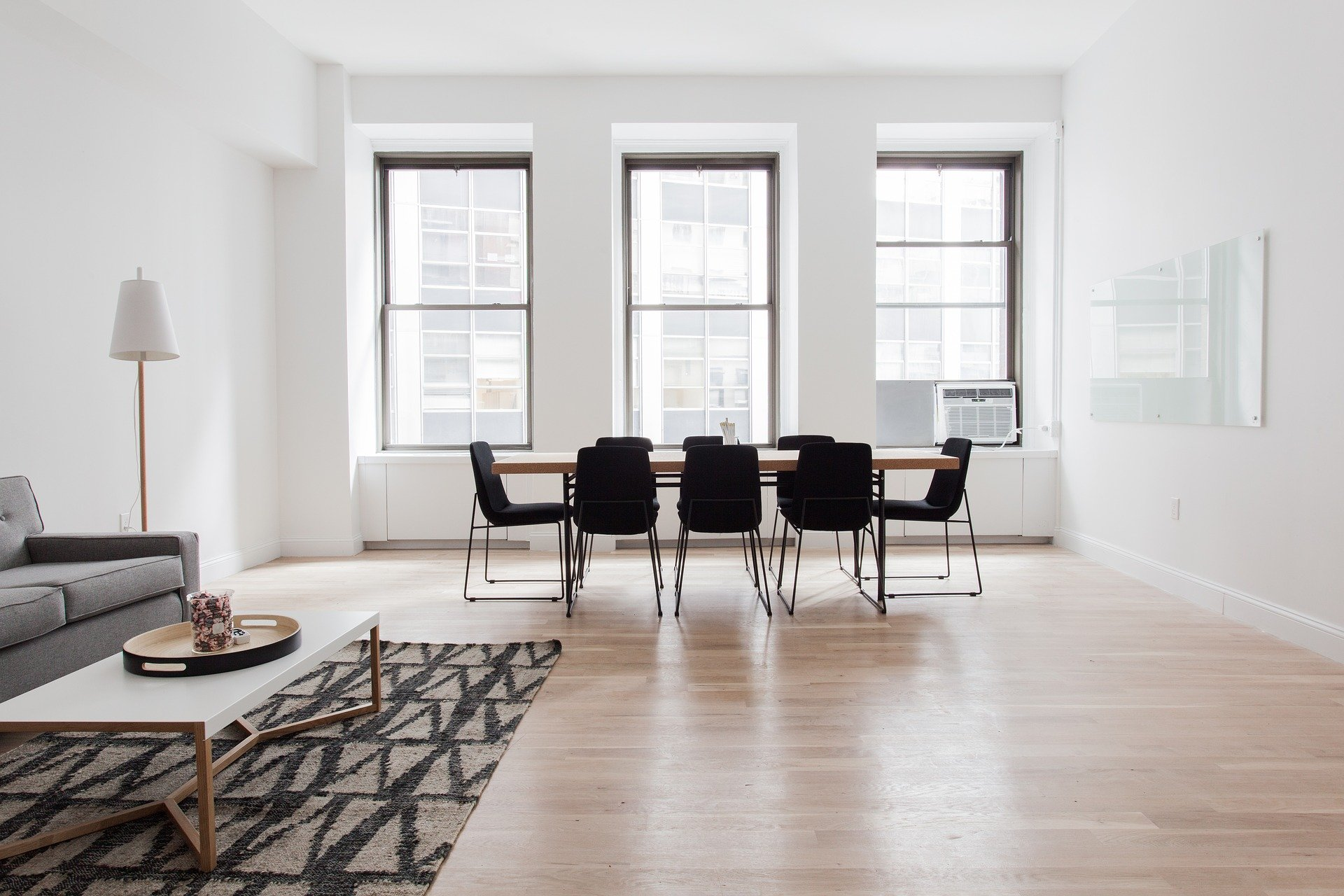 How To Choose The Right Flooring For Your New Home