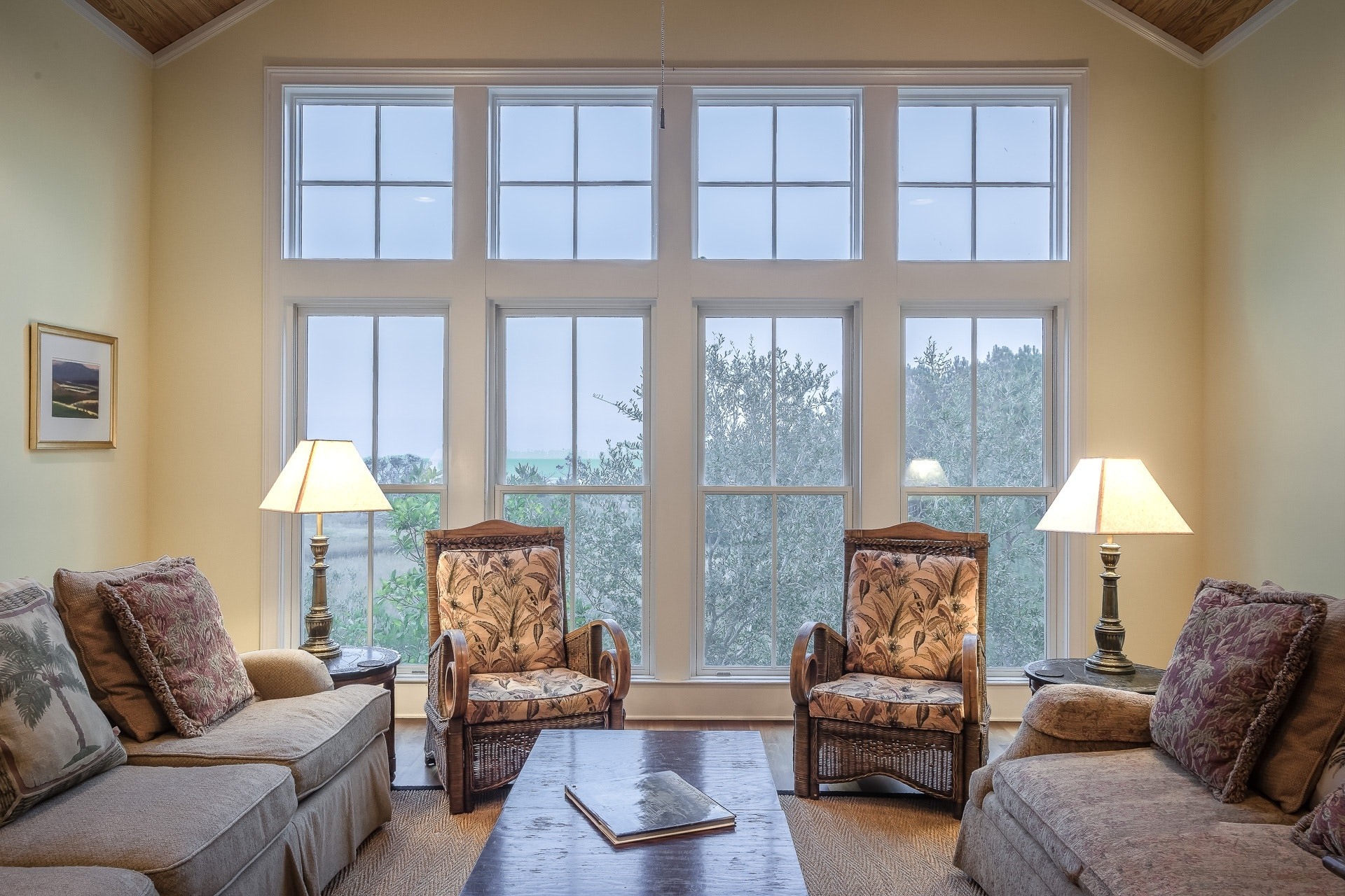 Looking For More Light? Consider Adding a Sunroom!