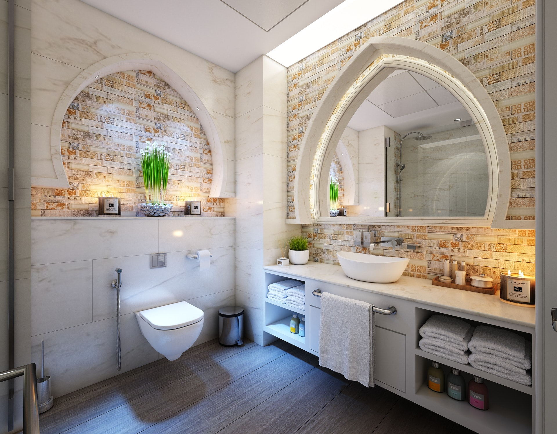 Why a Bathroom Remodel is a Great Investment