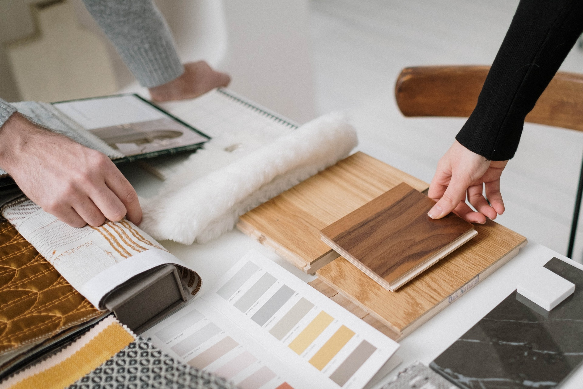 Top 5 Home Remodeling Trends in 2021