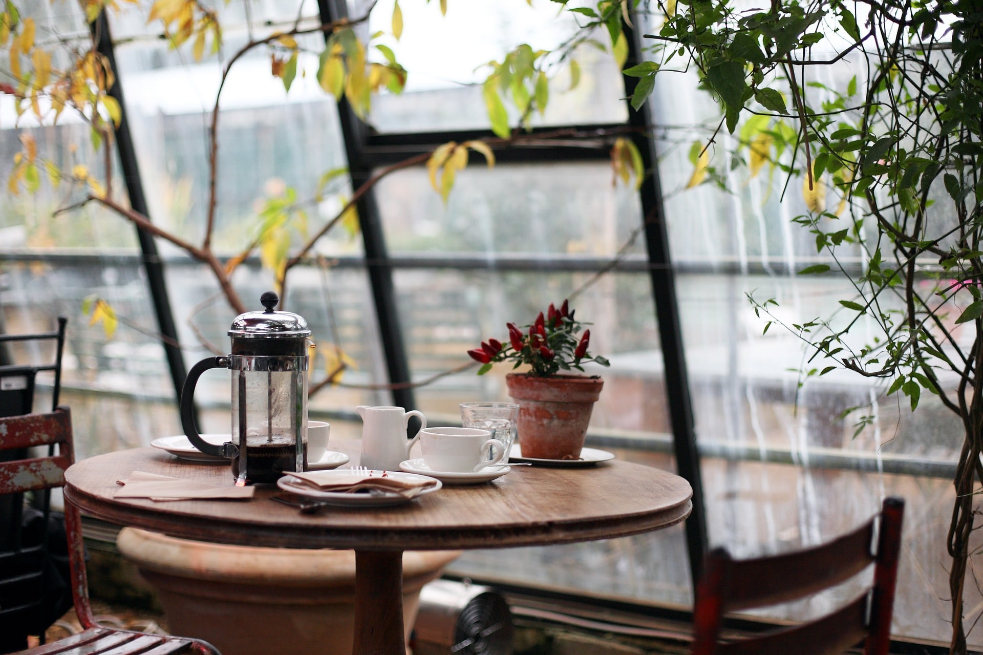 4 Tips to Remodel a Room as a Conservatory