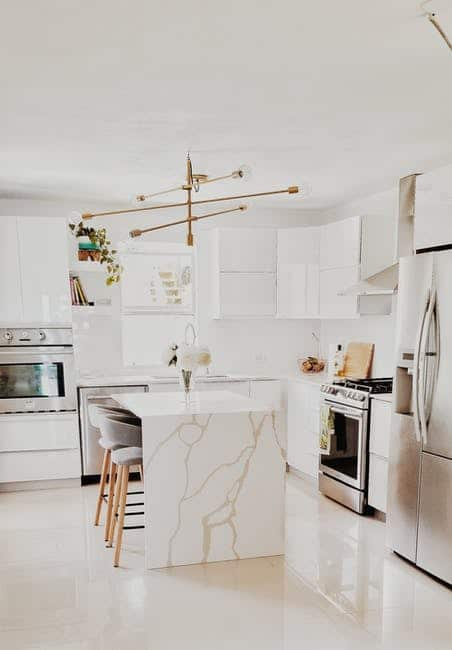 Gourmet Kitchen Design Ideas, Tips, and Must-Haves